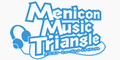 Menicon Music Triangle